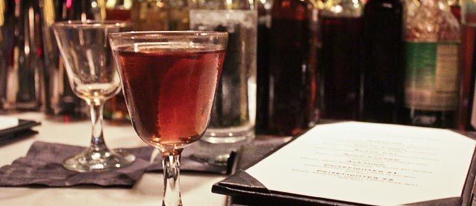 Drinks Featured in Movies