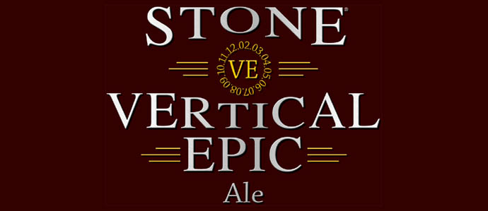 Stone Brewing Epic 11.11.11 Hits Shelves