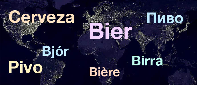 How To Order A Beer in 42 Languages