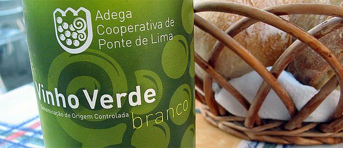 Vinho Verde: Green Beer's Refined Cousin