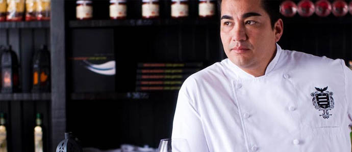 Jose Garces Launches at Revel in Atlantic City