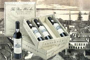 Rare Wine Co. Madeira: Tasting America's Past