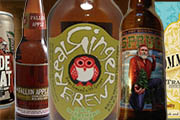 Wine Bar   Beyond the Pumpkin: 5 Great Beers for Late Fall