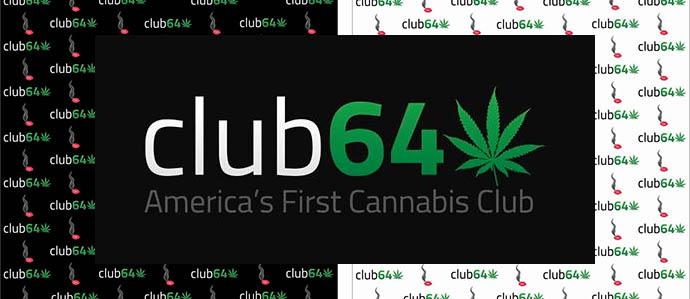 Denver Welcomes First Pot Social Club to Colorado