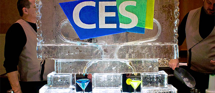 CES 2013: Technology for Drinkers