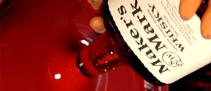 Maker's Mark Waters Down Its Bourbon to Keep Up With Demand