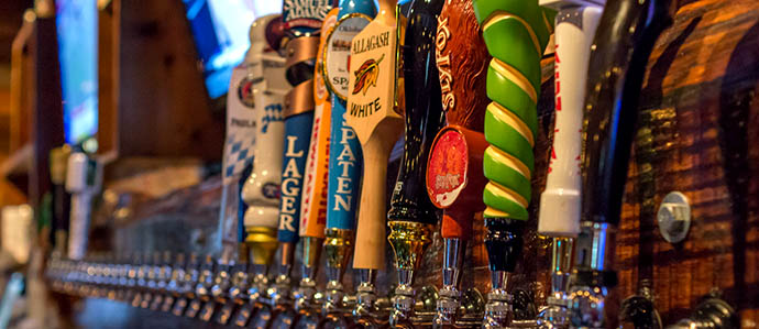 Nominate Your Favorite Craft Beer Bar to be Named America's Best