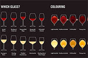 Worthy Wine Wisdom, in Infographic Form