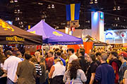 Craft Beer New Jersey Shore | GABF Know-How: 10 Insider Tips for a Better Great American Beer Festival | New Jersey Shore