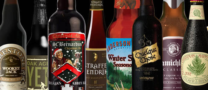 2013 Holiday Gift Guide: 6 Gifts for the Beer Lover on Your List