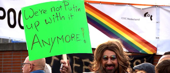 Washington D.C. Bar Boycotts Popular Russian Beer in Protest of Crimea Invasion