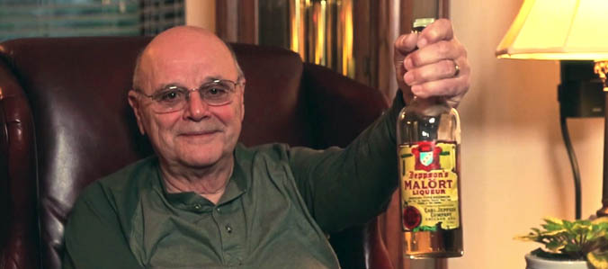 New Documentary Explores the Lore of Malort, AKA the World's Worst Liquor