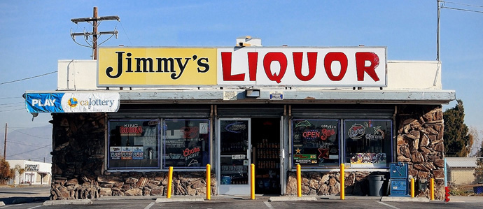 Where to Buy Booze Near Ocean City