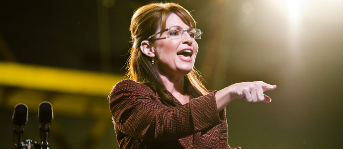 Does Sarah Palin Need an Alcohol Intervention?