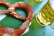 Oktoberfest Pretzel Catastrophe Looming as Munich's Bakers Mull Strike