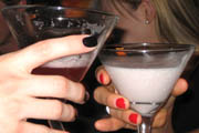 College Students Develop Nail Polish That Detects Date Rape Drugs in Drinks