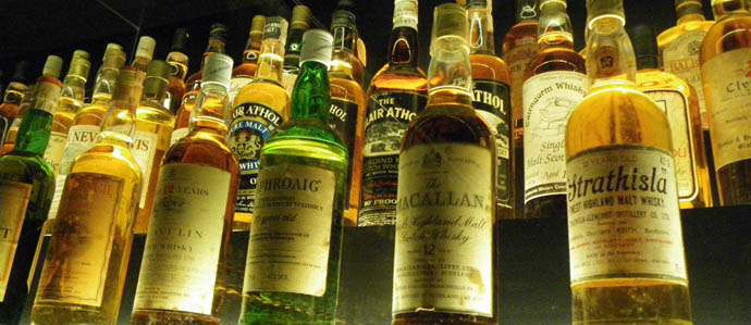 Scotch Makers Grow Increasingly Concerned As Scottish Independence Referendum Approaches
