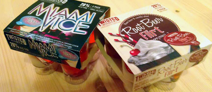 Review: Store-Bought Jel Shots, Shooters, and...BuzzBallz?