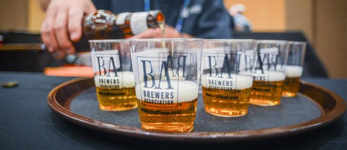 New Jersey 2014 Great American Beer Festival Winners