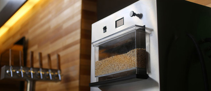 PicoBrew's Zymatic Brews Craft Beer at the Touch of a Button