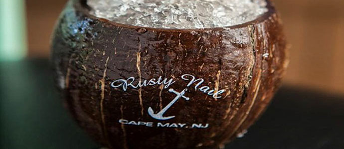 Best Rum Cocktails The Shore Has To Offer