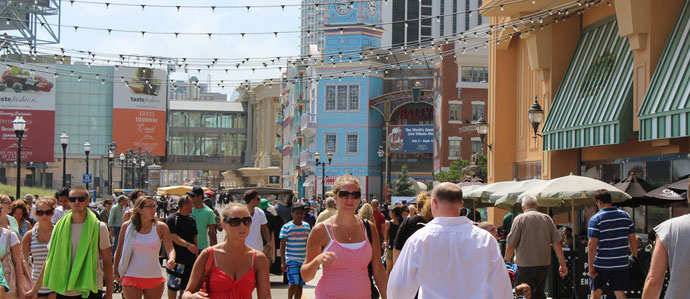 Try Wine from Around the World at the DO AC Boardwalk Wine Promenade, Sept. 27-28