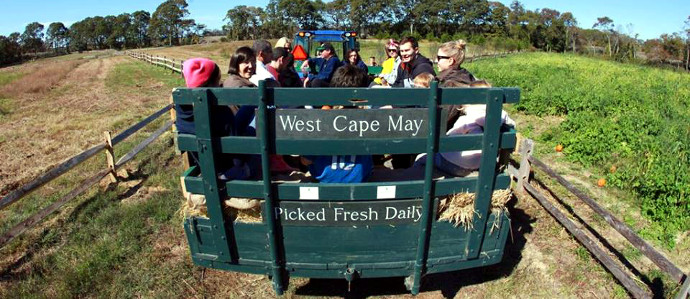 Cape May Brewing Co. Teams up With Annual Beach Plum Farm Fall Festival