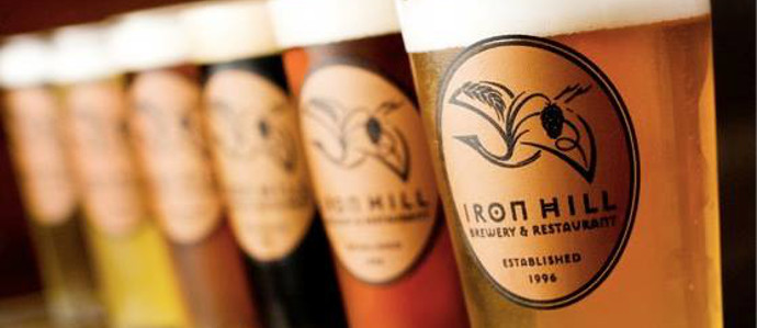 Iron Hill Brewery Makes Shopping for the Beer Lover on Your List Simple This Holiday Season
