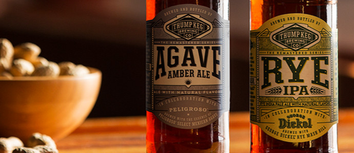 Diageo to Add Craft Beer to Repertoire