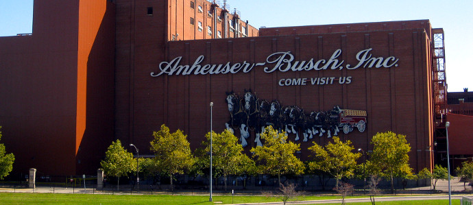 AB-InBev Confirms Interest in SABMiller Takeover
