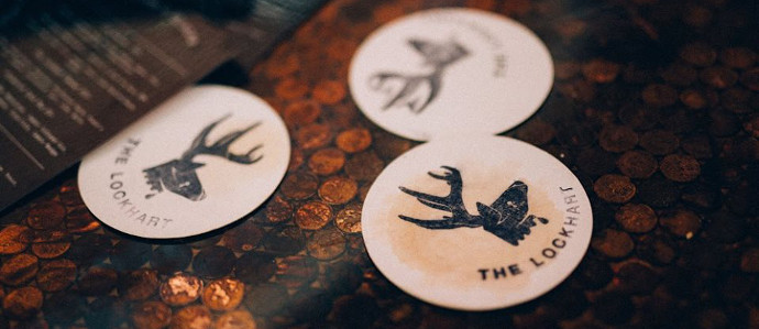 Drink Away the Boggarts at Toronto's New Harry Potter-Themed Bar