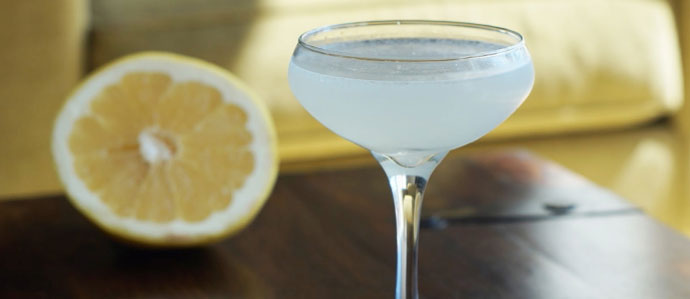 Home Bar Project: How to Make a Hemingway Daiquiri