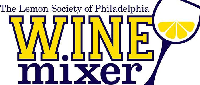 Lemon Society Wine Mixer, Oct 17