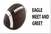 8-18: Eagles Sean Landeta Meet & Greet