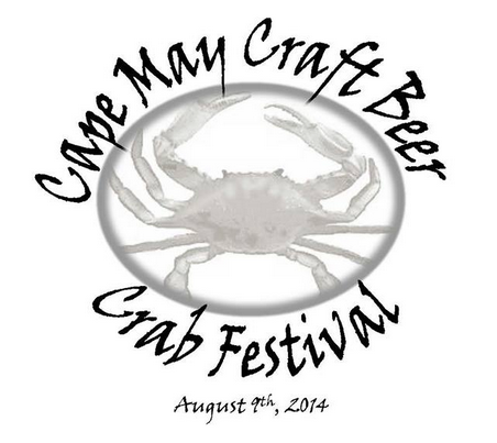 Cape May Craft Beer & Crab Festival
