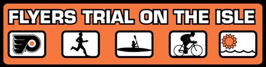 Philadelphia Flyers Trial on the Isle