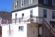 The Hudson House: Long Beach Island