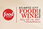 2011 Food Network Atlantic City Food and Wine Festival