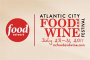 2011 Food Network Atlantic City Food and Wine Festival