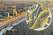 Craft Beer New Jersey Shore | Kick Off the Atlantic City Beer & Music Festival With the Hops Trot 5K, April 9 | New Jersey Shore