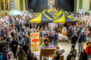 Beat the Freeze at the Asbury Park Beerfest, Jan. 30-31