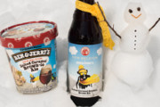 Craft Beer New Jersey Shore | Ben & Jerry's and New Belgium Unite to Bring Delicious Collaborations to Life While Fighting Global Warming  | New Jersey Shore