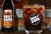 Craft Beer New Jersey Shore | Anheuser-Busch Looks to Compete in the Hard Soda Market With Debut of Best Damn Root Beer | New Jersey Shore