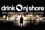 Drink NJ Shore Launches