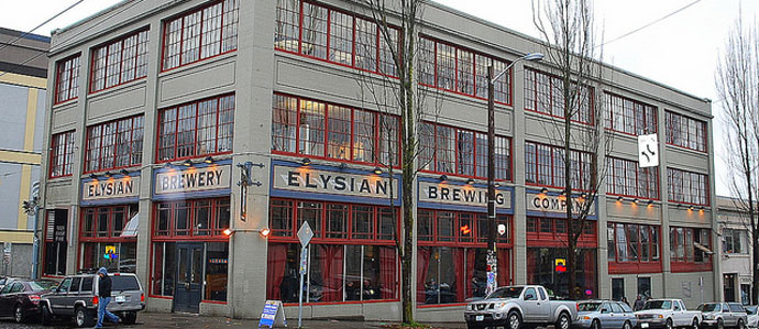 Just Three Months After Elysian Brewing Was Acquired by AB-InBev, Co-founder Dick Cantwell Resigns