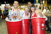 Craft Beer New Jersey Shore | Recap: 2015 Great American Beer Festival (Photos) | New Jersey Shore