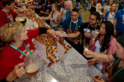 Craft Beer New Jersey Shore | Brewly Noted: Beer Trends We Noticed at the 2015 Great American Beer Festival | New Jersey Shore