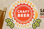 Glassboro Craft Beer Festival Brings Local and National Brews to South Jersey, Oct. 3