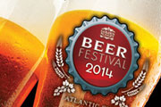 Tap Into More than 40 Beers at the 4th Annual Golden Nugget Beer Festival, Sept 26-28