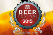 Escape the Pope Traffic at Golden Nugget's 5th Annual Beer Festival, Sept. 25-27